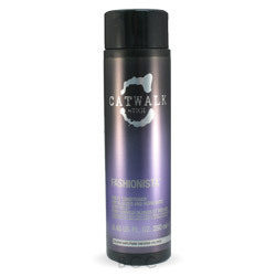 Illustration Catwalk Fashionista Conditioner 250ml