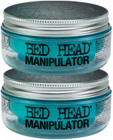 Illustration Bed Head Manipulator x2
