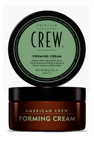 Illustration American Crew Forming Cream 85g