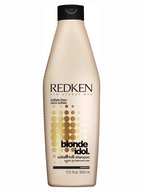 Illustration Blonde Idol Shampooing 300ml