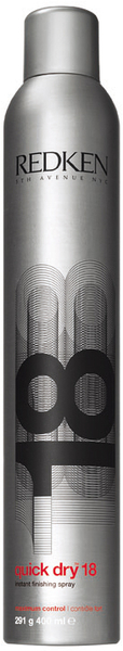 Illustration Redken Quick Dry 18 400ml