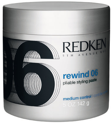 Illustration Redken Rewind 06 150ml