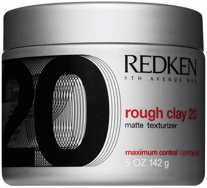 Illustration Redken Rough Clay 20 50ml