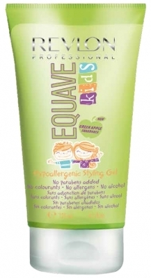 Revlon - GEL EQUAVE KIDS REVLON 125ML