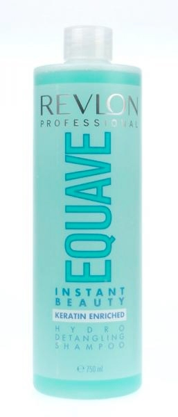 Illustration Revlon Equave Hydro Detangling Shampoo 750ml