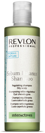 Illustration Revlon Color Sublime Shampoo 250ml