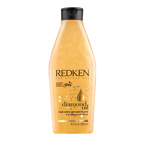 Illustration Redken Diamond Oil Hig Shine Conditioner 250ml