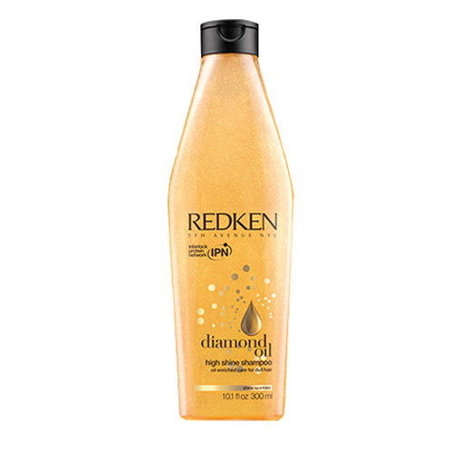 Illustration Redken Diamond Oil High Shine Shampoo 300ml