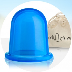 Cellublue - Cellublue - Ventouse Anti-cellulite