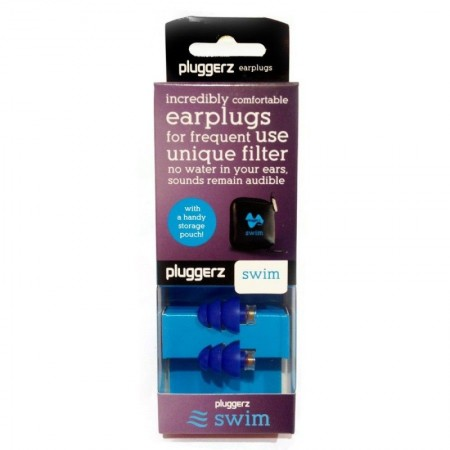 Pluggerz - Protections Auditives Adultes Pluggerz Swim