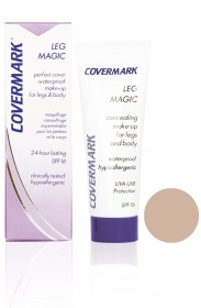 Covermark - Leg Magic Sable n°12