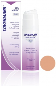 Covermark - Leg Magic Fluid n°53