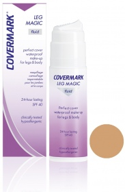 Covermark - Leg Magic Fluid n°56