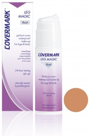 Covermark - Leg Magic Fluid n°62