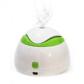 Illustration Diffuseur USB BALL VERT