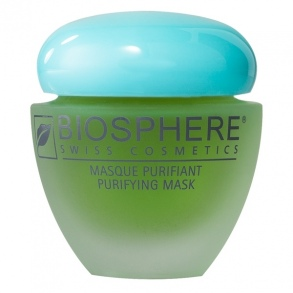 Biosphere - MASQUE PURIFIANT - 50ml