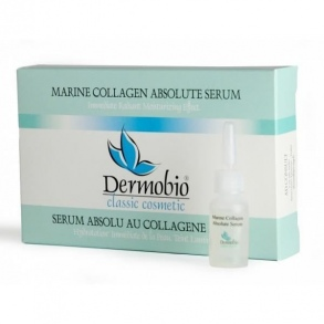 Dermobio - SERUM ABSOLU AU COLLAGENE MARIN - 5 flacons x 6ml