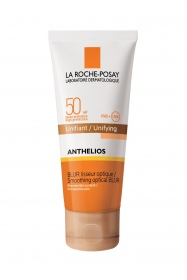 Illustration ANTHELIOS UNIFIANT SPF50 40ML