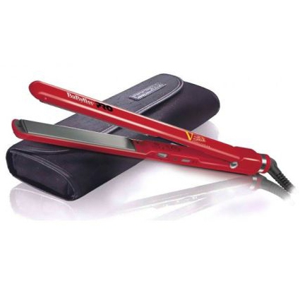 Babyliss - Lisseur V fast & furious Babyliss PRO BAB2072RE