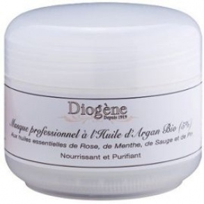 Illustration Masque A L'huile D'argan Bio (5%) 250 ML