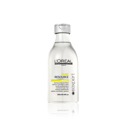 Illustration SHAMPOOING PURIFIANT PURE RESSOURCE L'OREAL  250ML