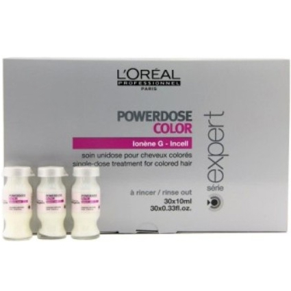 Illustration Powerdose Vitamino Color 30 x 10 ML