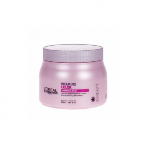 L'Oreal - MASQUE-GELÉE VITAMINO COLOR L'OREAL 500ML