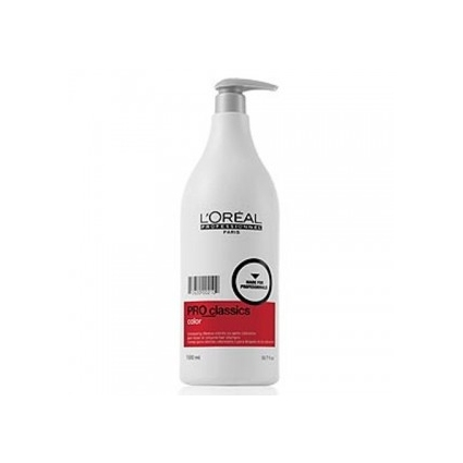 Illustration Shampooing Pro Classics Color 1500 ML