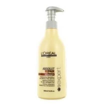 Illustration Shampooing Absolut Repair Cellular 500 ML