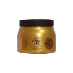 Illustration MASQUE MYTHIC OIL L'OREAL PROFESSIONNEL  500ML