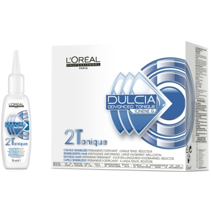 Illustration Dulcia Advanced Tonique 2 75 ML
