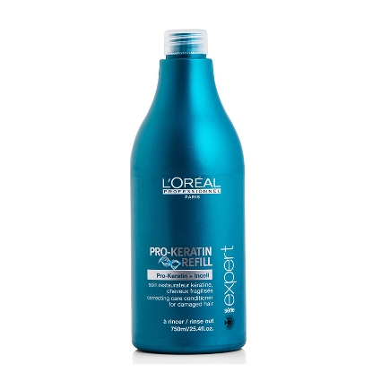 Illustration Soin Pro-Keratin Refill 750 ML