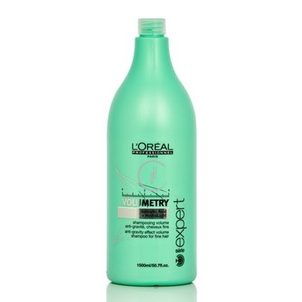 Illustration SHAMPOOING VOLUMETRY L'OREAL 1500ML