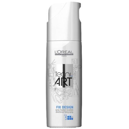 L'Oreal - SPRAY FIX DESIGN L'OREAL 200ML