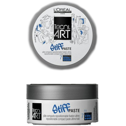 Illustration Pâte Stiff 75 ML