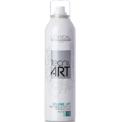 Illustration SPRAY-MOUSSE VOLUME LIFT  L'OREAL 250 ML 24