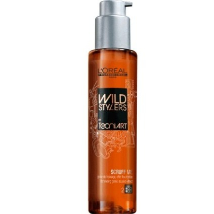 Illustration Wild Stylers Scruff Me 150 ML