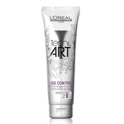 Illustration Liss Control 150 ML