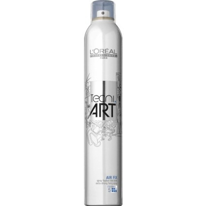 Illustration Spray Air Fix 400 ML