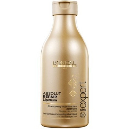 L'Oreal - SHAMPOOING ABSOLUT REPAIR LIPIDIUM L'OREAL 250ML