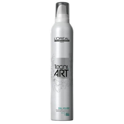 Illustration Mousse Full Volume 400 ML