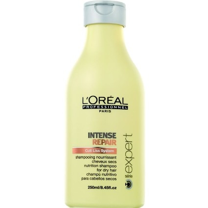 Illustration SHAMPOOING INTENSE REPAIR L'OREAL 250ML