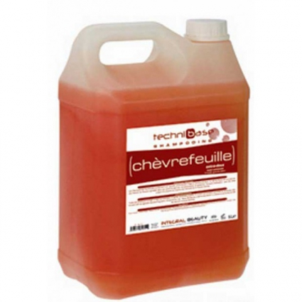 Integral Beauty - Shampoing Chèvrefeuille - Formul Pro 5000 ML
