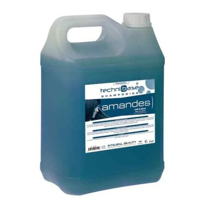Illustration Shampoing Amande - Formul Pro 5000 ML