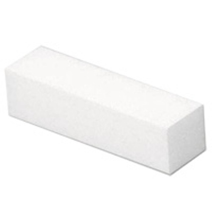 Integral Beauty - Bloc Polissoir 4 Faces Blanc
