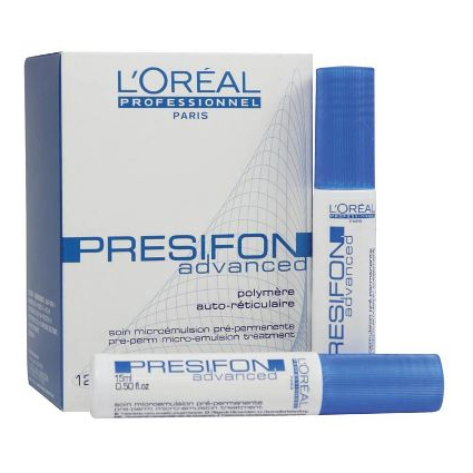 Illustration Présifon Advanced 15 ML