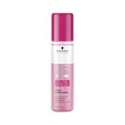 Illustration SPRAY CONDITIONER COLOR FREEZE DE SCHWARZKOPF 200ML