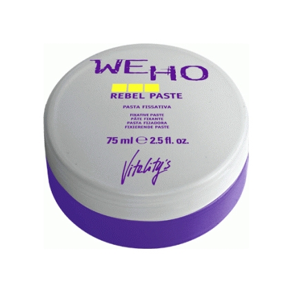 Illustration Rebel Paste WE HO 75 ML