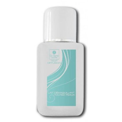 Illustration Lait Démaquillant Temt Diffusion 250 ML