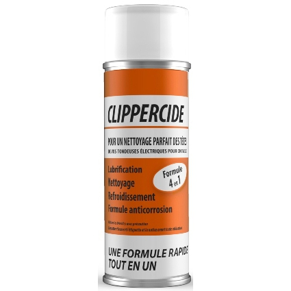 barbicide - CLIPPERCIDE Spray 350 ML